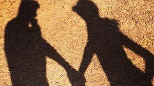 Liebes-Scharade: Wer ist denn dieses schöne Paar?