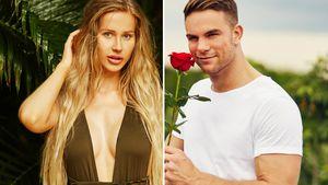 """Fake-Lippen-Gate: Leah fühlt sich vom Bachelor """"benutzt"""""""