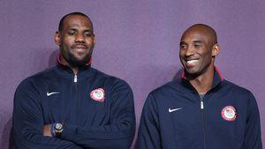 LeBron James ließ sich Tattoo für Kobe Bryant stechen