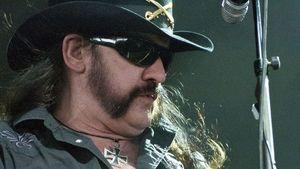 Wacken Open Air: Motörhead-Lemmy stoppt Auftritt