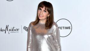 """Schock bei Met Gala: """"Girls""""-Lena Dunham musste in Klinik!"""