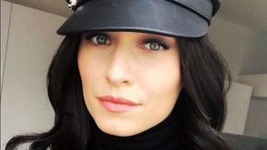 Lena Gercke, Model