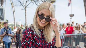 Nach Trennung: Lena Gercke strahlend schön in Cannes!
