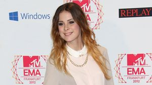 "MTV EMAs: Lena Meyer-Landrut ist ""Best German Act"""