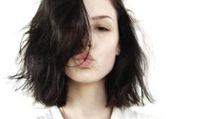 Lena Meyer-Landrut mit kurzen Haaren