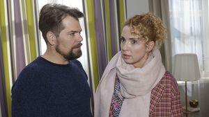 Heiße GZSZ-Vorschau: Haben Leon und Nina schon wieder Sex?