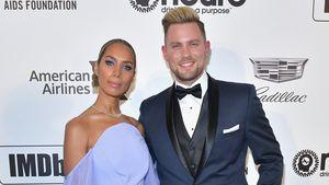 Leona Lewis & deutscher Freund: Heiraten sie am Wochenende?