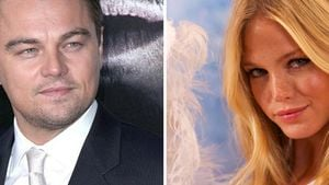 Leonardo DiCaprio: Diese Blondine ist seine Neue!