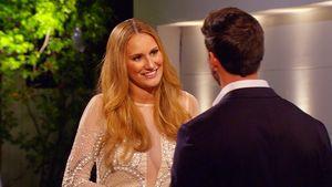 Kein Thema! Leonie Rosella findet Bachelor-Leo nicht zu alt