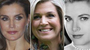 Wie Meghan Markle: Diese Prinzessinnen gaben ihren Job auf!