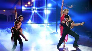 """""""Let's Dance""""-Profi-Challenge: War der Kinder-Tango zu sexy?"""