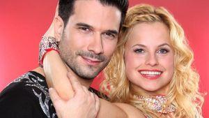 Marc Terenzi: Verliebt in seine Tanzpartnerin?