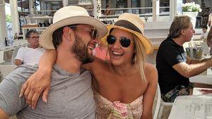 Nach Trauerfeier: Abschiedsworte von Caroline Flacks Freund!