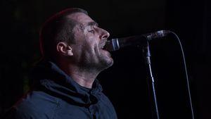Liam Gallagher will nicht mehr peinlich sein
