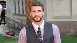 Affäre mit January Jones? Das sagt Liam Hemsworth