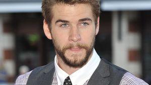 Schlüpf(rig)er Clip: Liam Hemsworth ganz entblößt!