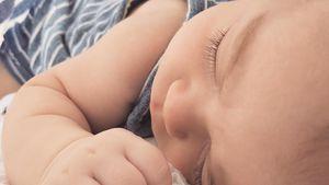Geht's noch süßer? Lauren Conrad zeigt ihr schlafendes Baby!