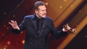 Schock-Beichte: Liam Neeson wollte Täter umbringen!