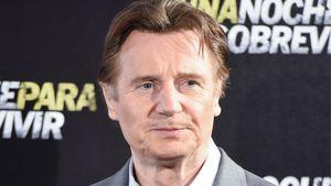 US-Schauspieler Liam Neeson