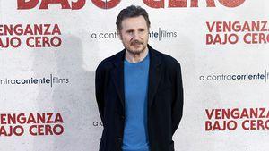 Wie bitte? Liam Neeson will bald in Actionfilm-Rente gehen