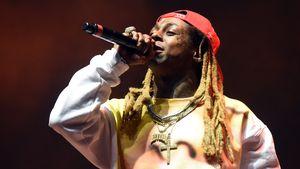Rapper Lil Wayne: Ist er mit einem Plus-Size-Model verlobt?