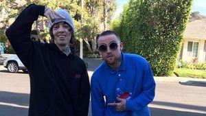 Rapper Lil Xan schreibt Tribute-Album für Mac Miller (†26)