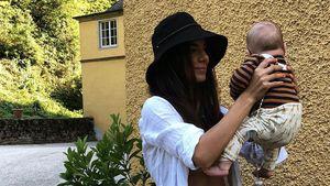 Lilli Hollunder verrät: Das steckt hinter Babynamen Casper