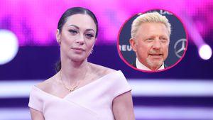 Also doch! Lilly Becker kennt die neue Flamme von Ex Boris
