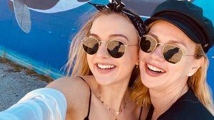 Mama-Tochter-Pic: Veronica Ferres' Geburtstagsgrüße an Lilly