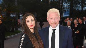 An Lilly Beckers Geburtstag: Ex Boris gratulierte sofort!