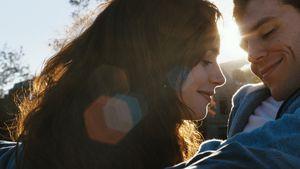 Lily Collins und Sam Claflin
