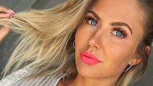Kurz nach Geburt: Bachelor-Girl Lina Özgenç gibt Kilo-Update