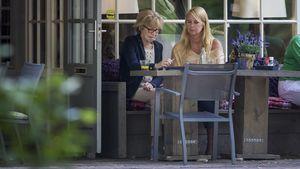 Kurz vor Weihnachten: Linda de Mol verliert ihre Mama Hannie