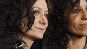 Linda Perry: Süße Liebeserklärung an Sara Gilbert