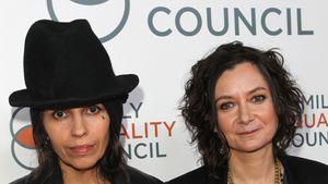 """Nach """"Roseanne""""-Aus: Wird Sara Gilbert Star eines Spin-offs?"""
