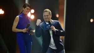 Elton & Jeannine Michaelsen machen Millionen-Show