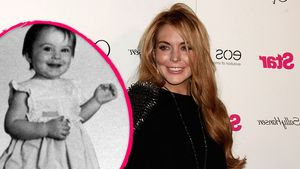 Lindsay Lohan: Vom Wonneproppen zum Film-Star