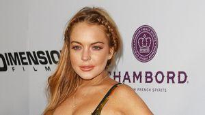 Einzug bei Mami: Eine gute Wahl für Lindsay Lohan?