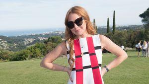 Lindsay Lohan am Geburtstag geschlagen