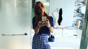 Kein Anschluss: Lindsay Lohan klaut Porno-Starlet das Handy