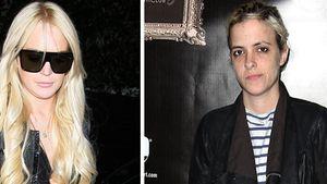 Samantha Ronson will ihr Lindsay-Tattoo loswerden