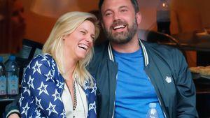Mehr als nur verknallt: Ben Affleck traf Lindsays Eltern!
