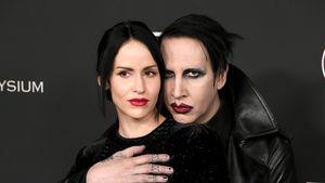 In Jugend: Marilyn Manson attackierte Mutter mit Glasflakon