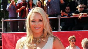 Sport-Star Lindsey Vonn: Drogentest bei Mode-Gala