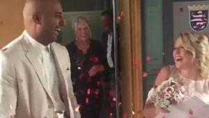 10 Jahre verlobt! Ex-DSDS-Kandidatin Lisa Bund hat Ja gesagt