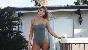 Trotz Mega-Body: Lisa G. findet ihren Körper total schief!
