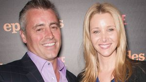 Lisa Kudrow: TV-Reunion mit Matt LeBlanc