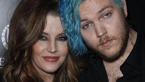 Lisa Marie Presleys Sohn Benjamin Keough (27) ist gestorben