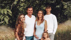 YouTube-Star Lisa-Marie Schiffners Mama ist wieder schwanger