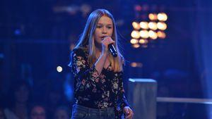 """Die Siegerin steht fest: Lisa-Marie gewinnt """"The Voice Kids"""""""